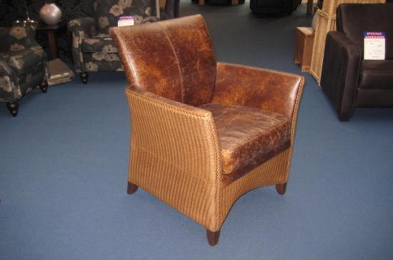 Foto s for Loom stoelen